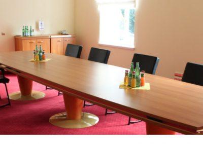 Meetingraum Ausstattungen