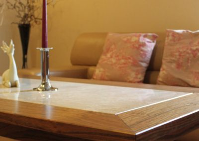 Tische für Wohnzimmer nach Maß