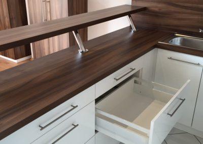 Moderne küchen nach maß