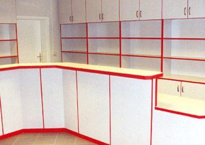 Apotheker - Einrichtungen