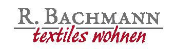 R.Bachmann Homepage