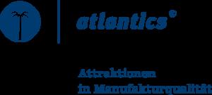 atlantics Homepage