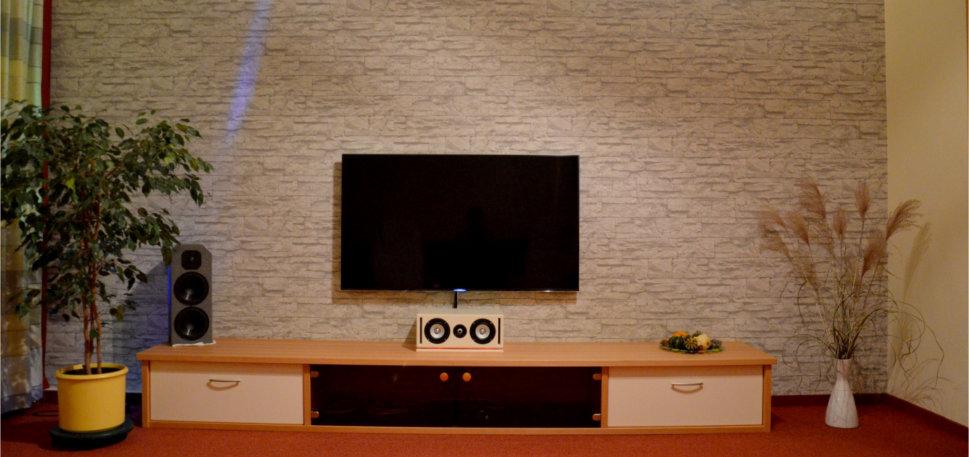 Wohnzimmer,Fernsehunteschrank